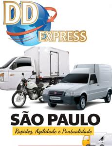 DD Transportes