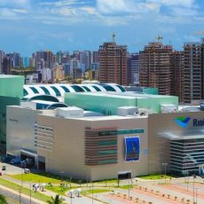 Shopping Center Rio Mar