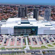 Shopping Center Rio Mar Kennedy